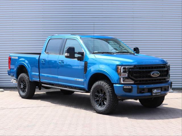 Een Ford f150 Raptor kopen