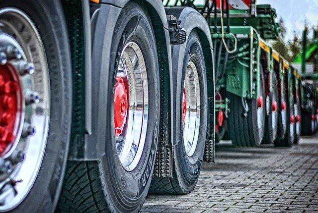 Wat komt er allemaal kijken bij het kopen van een (bedrijfs) vrachtwagen?